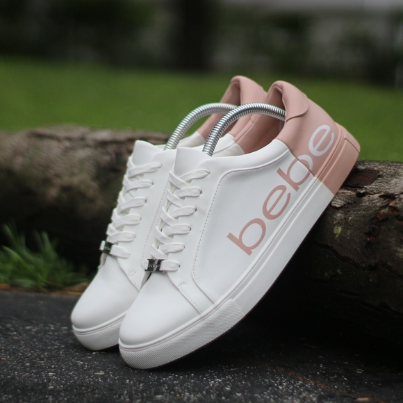 bebe Shoes   Bebe Sport Womens Charley